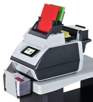 Neopost Kuvertiermaschine DS-35