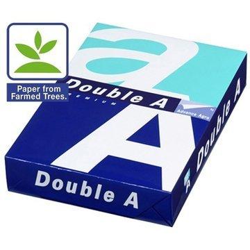Double A Qualitäts-Kopierpapier weiß 80g