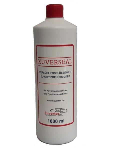 Kuverseal | Kuvertierflüssigkeit / Schließflüssigkeit | 1 Liter