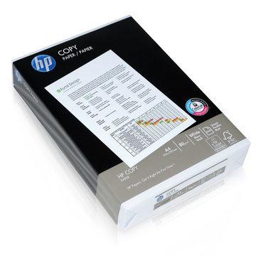 HP Din A4 Kopierpapier 80g weiß
