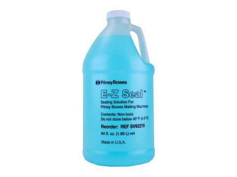 Pitney-Bowes-Kuvertierfluessigkeit-Schließfluessigkeit